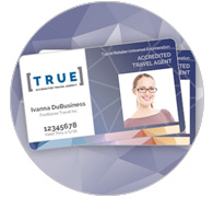 TRUE Membership ID Card